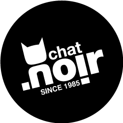 logo Chat Noir
